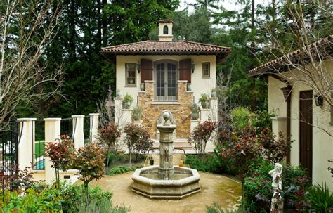 Sunroom Renovation An Italian Villa California Mediterranean