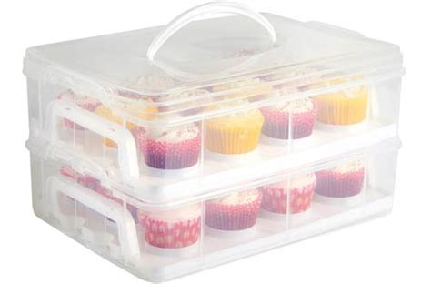 cupcake storage containers best cupcake boxes reviews in 2017 all kitchen product