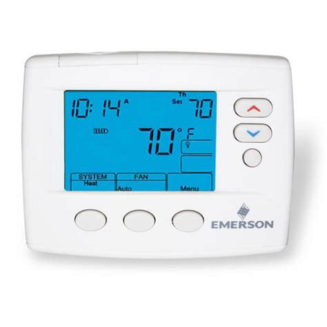 1f80 0471 White Rodgers 1f80 0471 Digital Thermostat