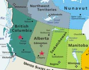 map of canada west new resources western canada sexual assault initiative