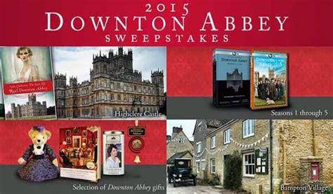 Pbs Downton Abbey Sweepstakes - pbs 2015 downton abbey sweepstakes sweepstakesbible