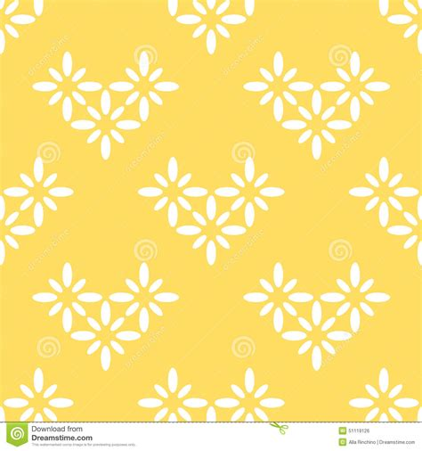yellow background codes seamless wallpapers and textures seamless textile pattern stock vector image 51119126