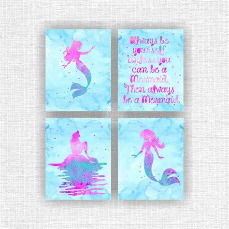 Disney Quote Bathroom Mats - best 25 mermaid quotes ideas on