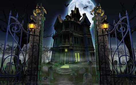 Top 10 des maisons hantées à visiter pour Halloween Likibu