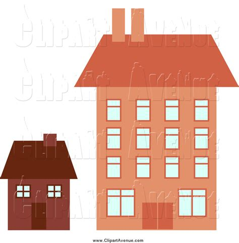 wohnung clipart royalty free residence stock avenue designs