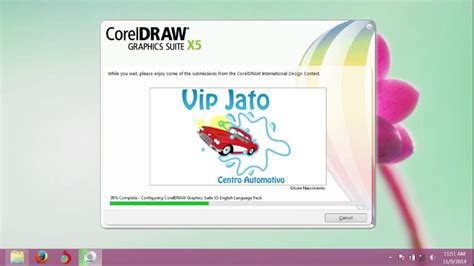 How To Install Corel Draw X5 On Windows Xp how to install coreldraw x5 on windows 8 all windows os