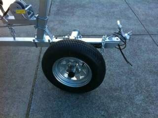 best boat trailer for beach launching influx of trailer parts apa journal