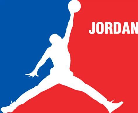 imagenes de jordan en persona as 237 podr 237 a ser el logo con jordan foto 2 marca com