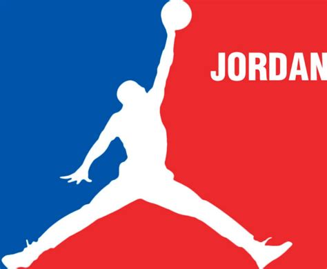 imagenes michael jordan volando as 237 podr 237 a ser el logo con jordan foto 2 marca com