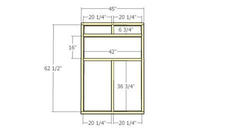 hunt box floor plans 4x4 deer stand plans free garden plans how to build