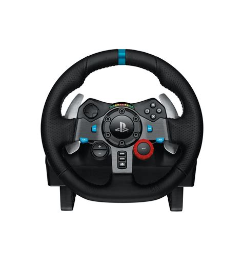 volante pc logitech logitech racing wheel pedals for ps3 4 and pc