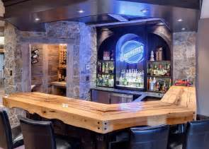 bar decor for home rustic bar wine room traditional home bar