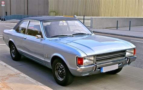 ford granada by cmdpirxii on deviantart