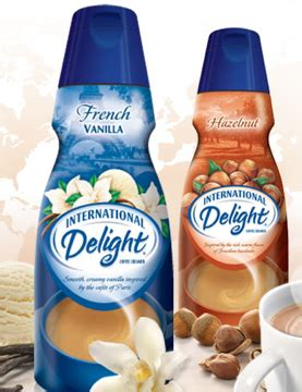 Facebook Instant Win Games - international delight instant win game
