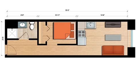 micro floor plans micro apartments floor plans what it s like to live in a