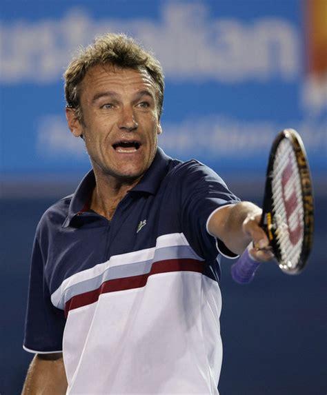 Mats Wilander Tennis by Mats Wilander Alchetron The Free Social Encyclopedia