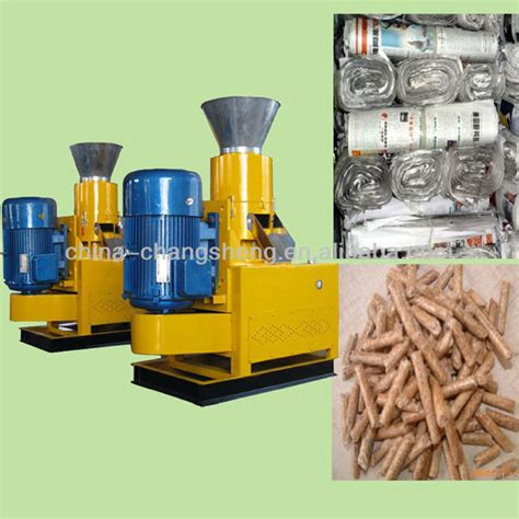 Paper Pellet Machine - cheap small waste paper pellet mill wast paper cardboard