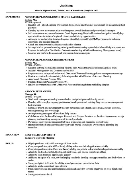 resume financial advisor financial advisor resume exles