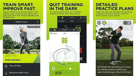 best free golf swing analysis app android golf swing sensor