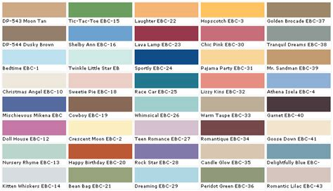 home depot behr paint color chart home depot behr paint colors interior home painting ideas