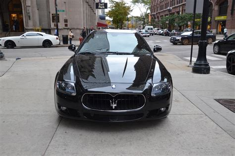 2013 Maserati Quattroporte For Sale by 2013 Maserati Quattroporte S Stock Gc1576 For Sale Near