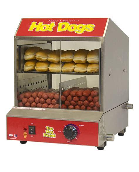 commercial bread warmer dog steamer commercial cooker 60048 dog pound bun