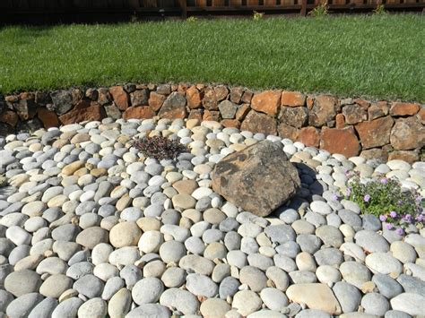 different types decorative landscape gravel bistrodre