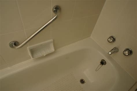 how to clean fiberglass bathtub discoloration in a fiberglass bathtub thriftyfun