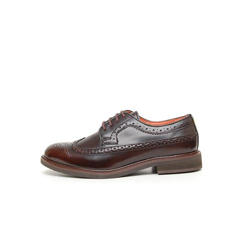 wing oxford shoes s wing tip longwing brogue lace up oxford shoes