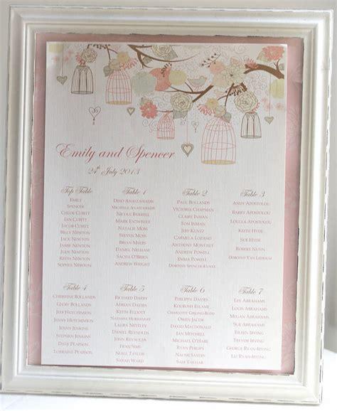printable wedding table planner wedding table seating printable plan by beautiful day