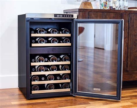 best wine coolers how to buy the best wine cooler for you