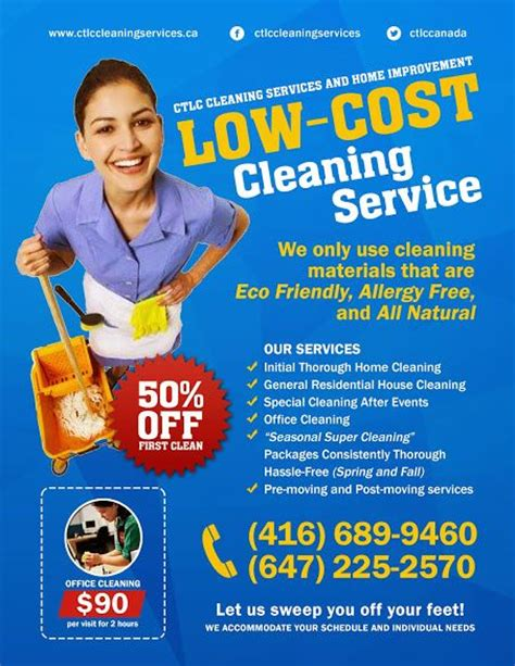 house cleaning services flyers 1000 images about ctlc cleaning services flyers on