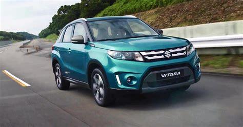 Suzuki Vitara 2014 Price Suzuki Grand Vitara Price Autos Post