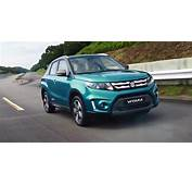 2015 Suzuki Grand Vitara Review Price And Release Date