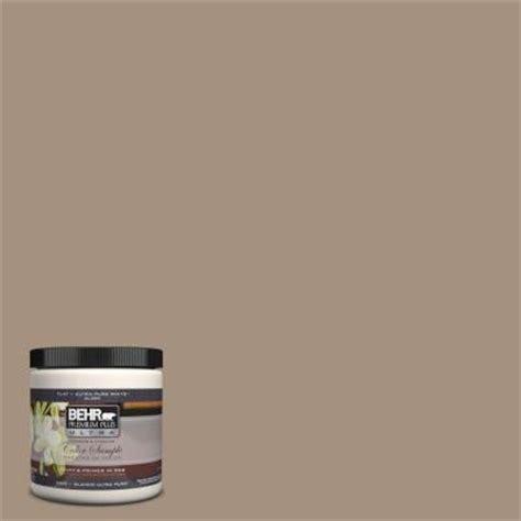 behr premium plus ultra 8 oz ul160 19 earth interior exterior paint sle ul160 19 the