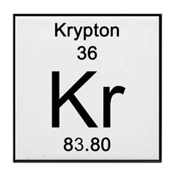 Kr Periodic Table by What Is Krypton On The Periodic Table Physical And