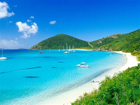 virgin islands vacation saint thomas island tourist destinations