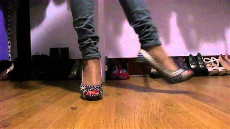 high heel shoe collection is heel