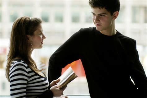 imagenes de relaciones sentimentales en la adolescencia cuando el adolescente se enamora noticias urban360