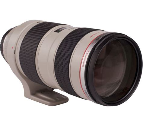 Canon Ef 70 200 F 2 8 L Is Usm buy canon ef 70 200 mm f 2 8 l usm telephoto zoom lens