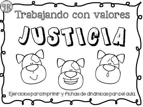 imagenes de justicia para niños para colorear proyectos educativos 161 y m 225 s justicia secuencias