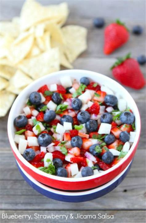 12 4th of july appetizers to celebrate thegoodstuff