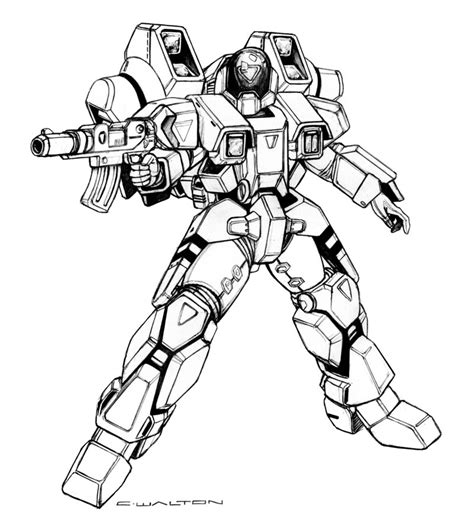 coloring books realm 4 44 grayscale coloring pages of fairies flowers elves butterflies animals warriors females and coloring books for adults volume 4 books robotech walker cyclone battloid by chuckwalton on deviantart