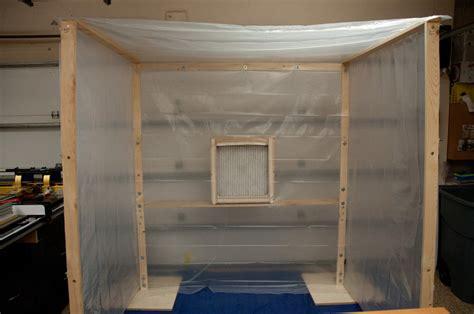 woodworking spray booth knock spray booth by zzzzdoc lumberjocks