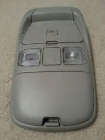 1998 2002 dodge ram overhead console ebay