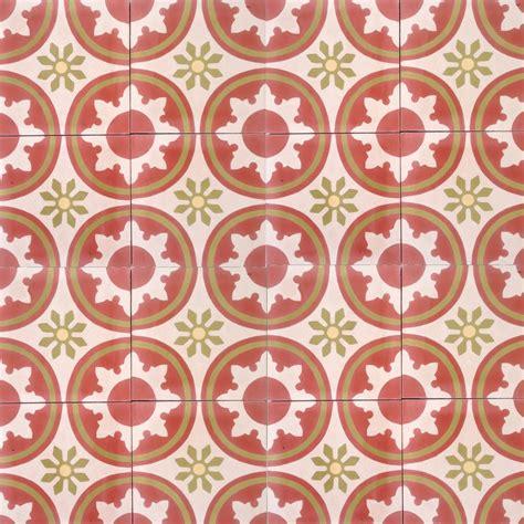 pink patterned floor tiles algiers cement tile algiers encaustic tile algiers