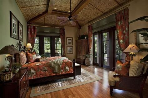 caribbean interior design  breath  tropical air