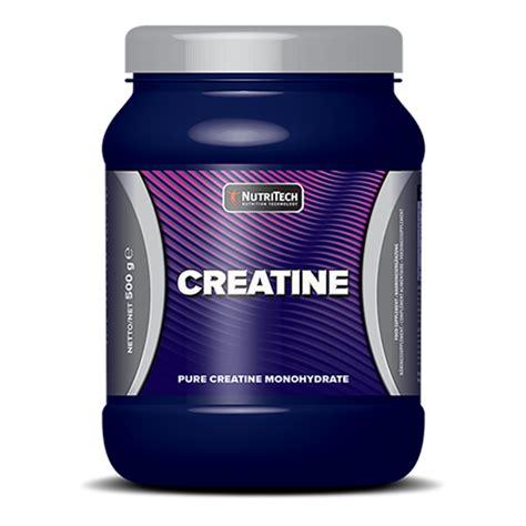 l creatine 500 prendre de la creatine pour accroitre l energie