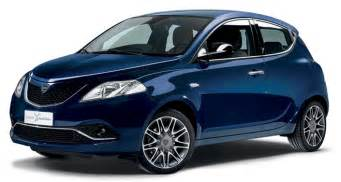 Nuova Lancia Ypsilon New Lancia Ypsilon Will Drive The World Lancia