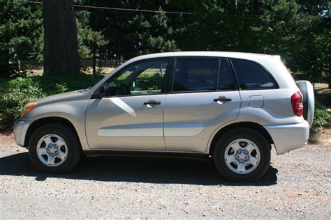 2004 Toyota Rav 4 2004 Toyota Rav4 Pictures Cargurus